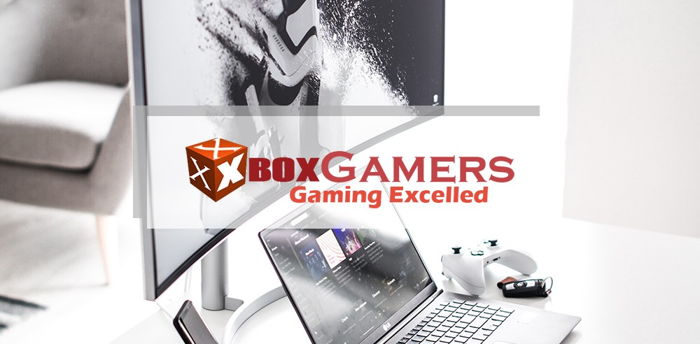 Advertise with Xbox Gamers