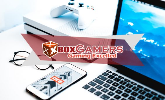 Casino gaming on Xbox
